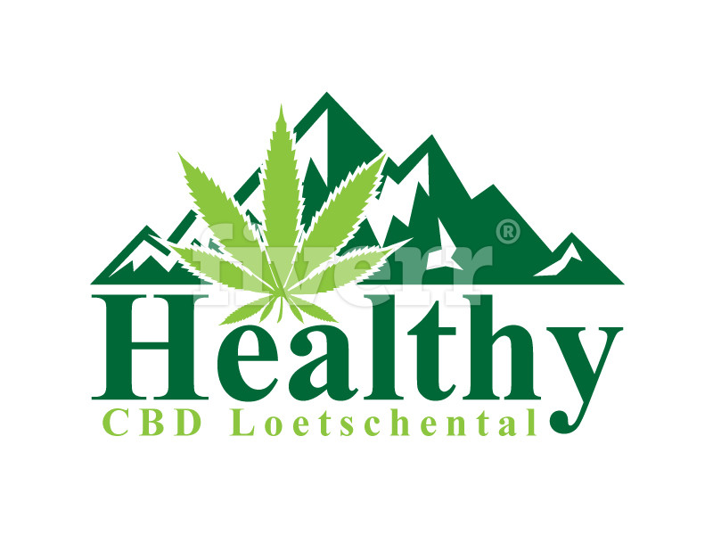 Healthy CBD Loetschental